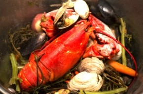 The Clam Bake Specialty